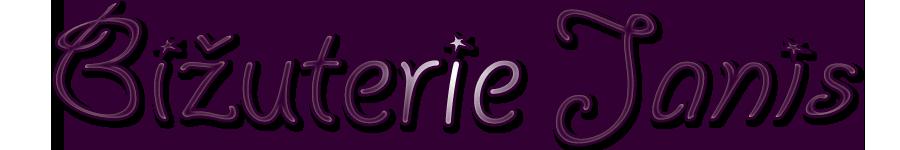 Bižuterie Janis